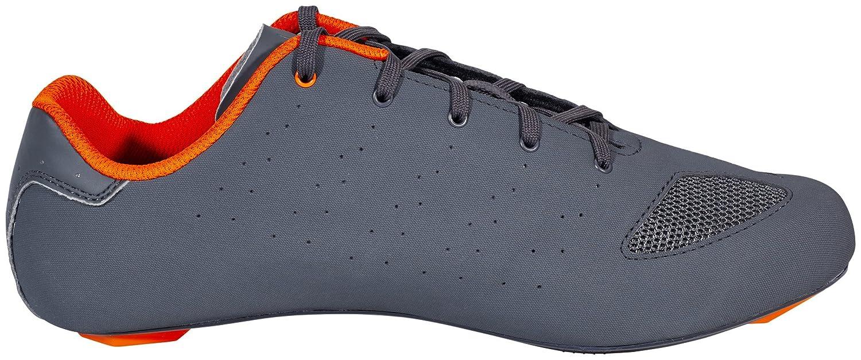 Amazon.com   Mavic Cycling Men Aksium III 3 Road Shoes Gray Orange 10.5 EUR 44 2/3   Cycling
