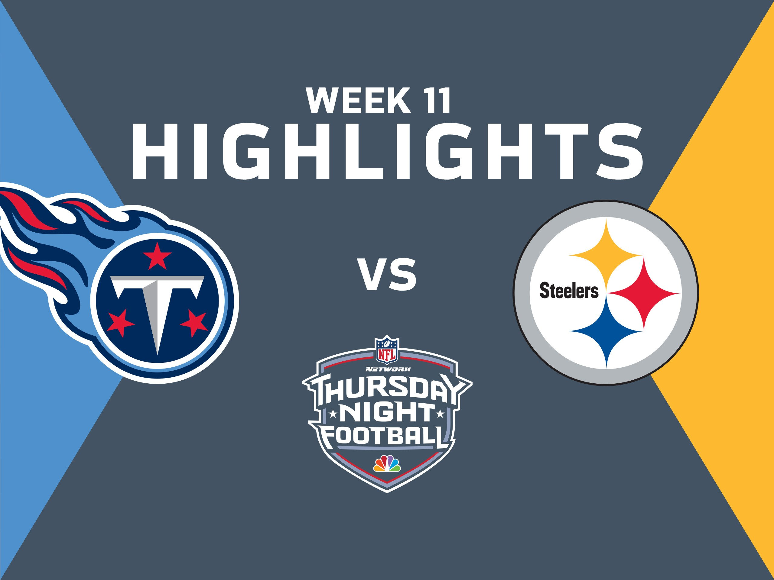 Amazon com: Watch Thursday Night Football | Prime Video