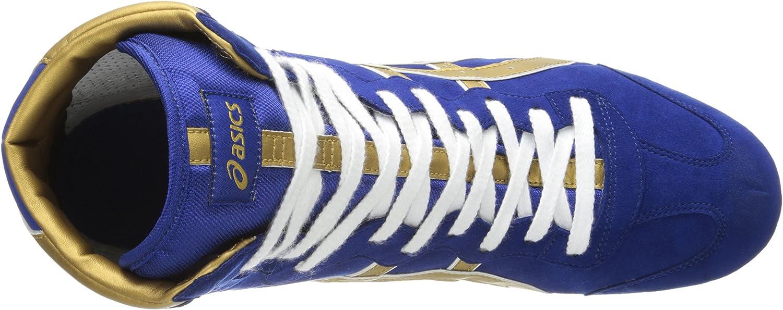 Dave Schultz Classic Wrestling Shoe