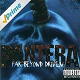 Far Beyond Driven [Explicit]