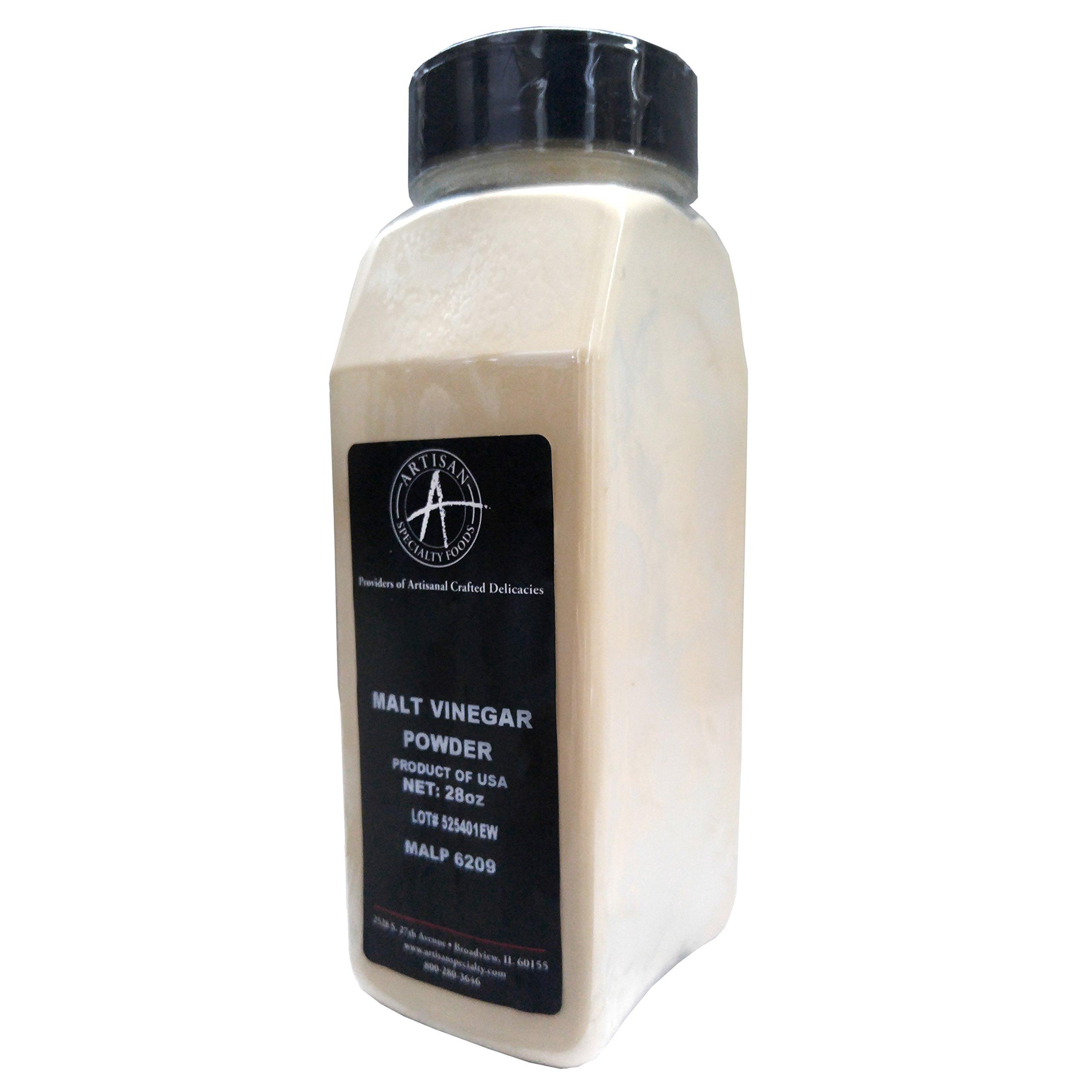 Malt Vinegar Powder - 28 oz