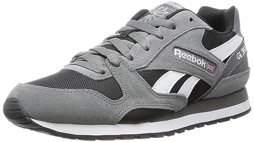 Reebok GL 3000, Zapatillas para Hombre: Amazon.es: Zapatos y complementos