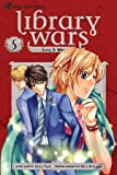 Library Wars: Love & War, Vol. 5 (5)