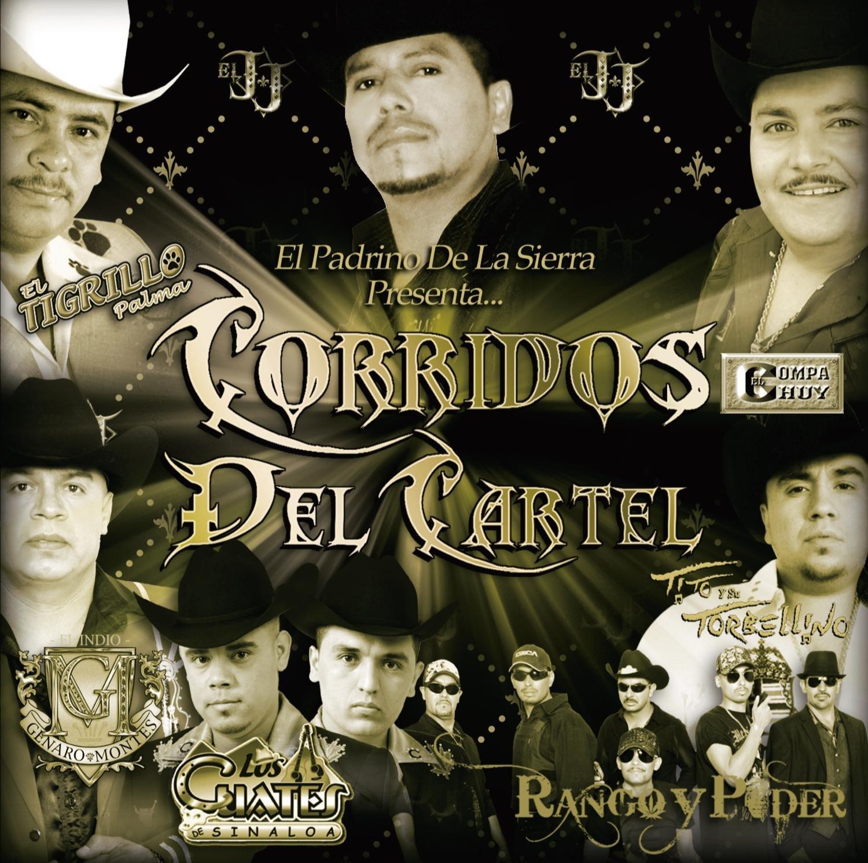 Corridos Del Cartel