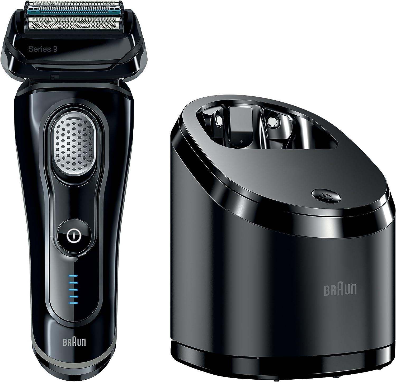 Braun Series 9 9075 CC afeitadora: Amazon.es: Salud y cuidado personal