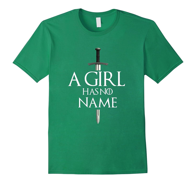 A Girl Has No Name Halloween T-Shirt-CL