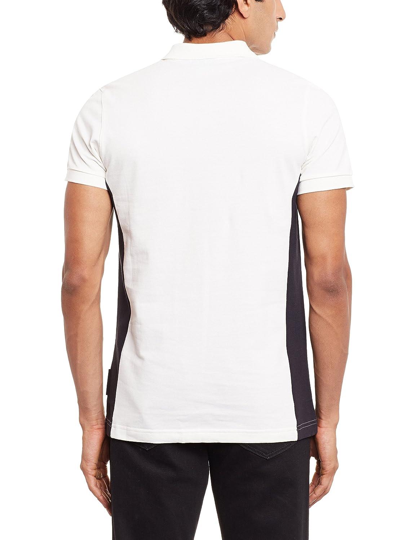 Adidas Originals Turbo Porsche Team Mens Cotton Polo Shirts S00359 (S)   Amazon.co.uk  Clothing cd523bd33