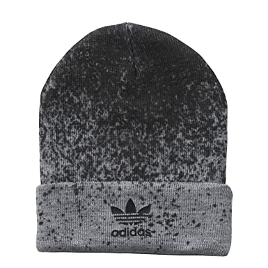 detailed images the best attitude buying new Bonnet Monochrome Gris Homme/Femme Adidas