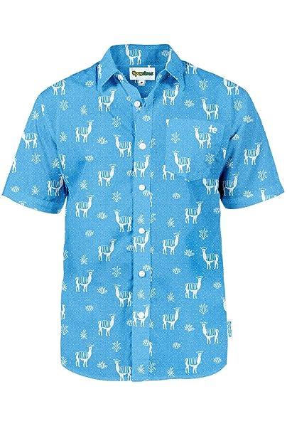 Amazon.com: Tipsy Elves ropa de hombre verano Hawaiian ...