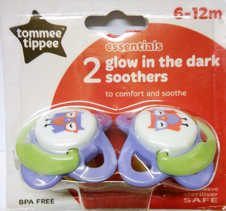 Amazon.com: Tommee Tippee Essentials Basics brilla en la ...