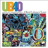 A Real Labour of Love (Coloured Vinyl) [Vinyl LP]