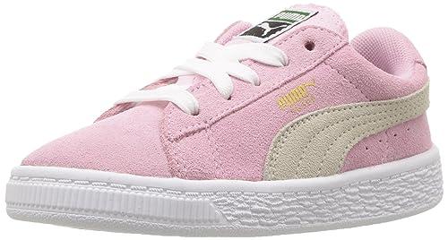 PUMA Baby Suede Kids Sneaker bdf06d6b4