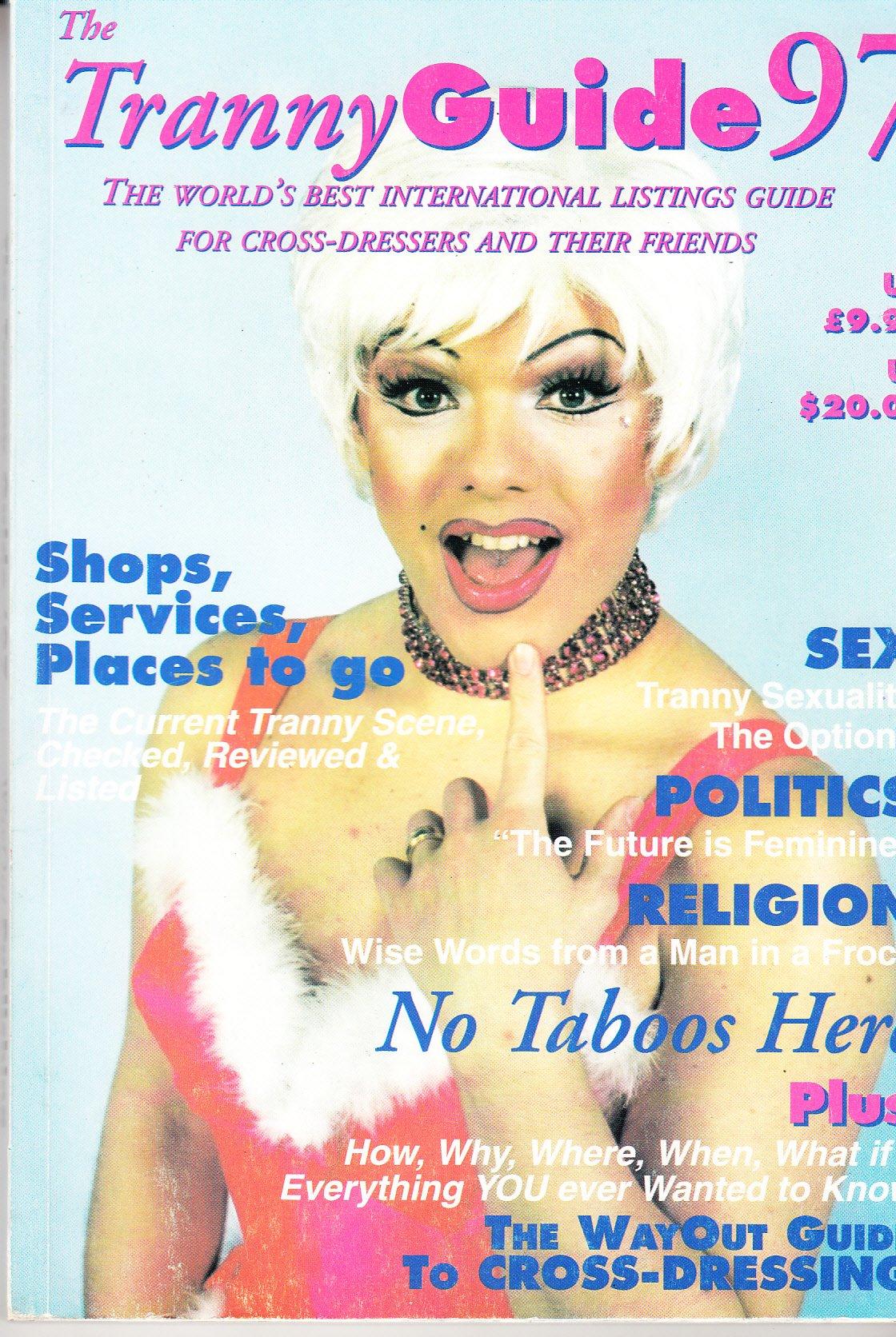 Organizations for transvestites