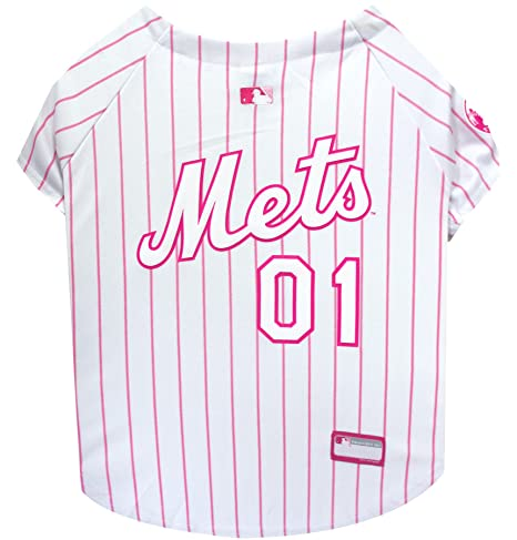 517f4f3f MLB PET Apparel. - Licensed Baseball Jerseys, T-Shirts, Dugout Jackets,  CAMO Jerseys, Hoodie Tee's & Pink Jerseys for Dogs & Cats Available in All  30 ...