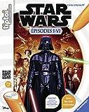 Ravensburger - 00667 - Tiptoi - Star Wars - Episodes I-VI