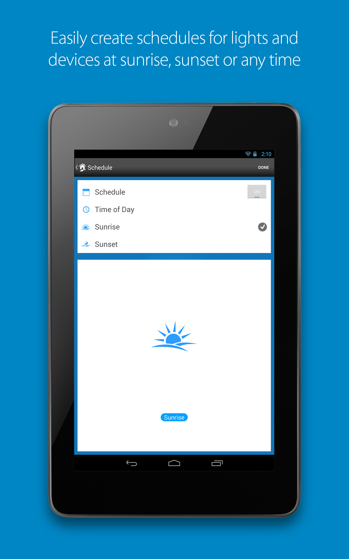 INSTEON for Hub: Amazon.es: Appstore para Android