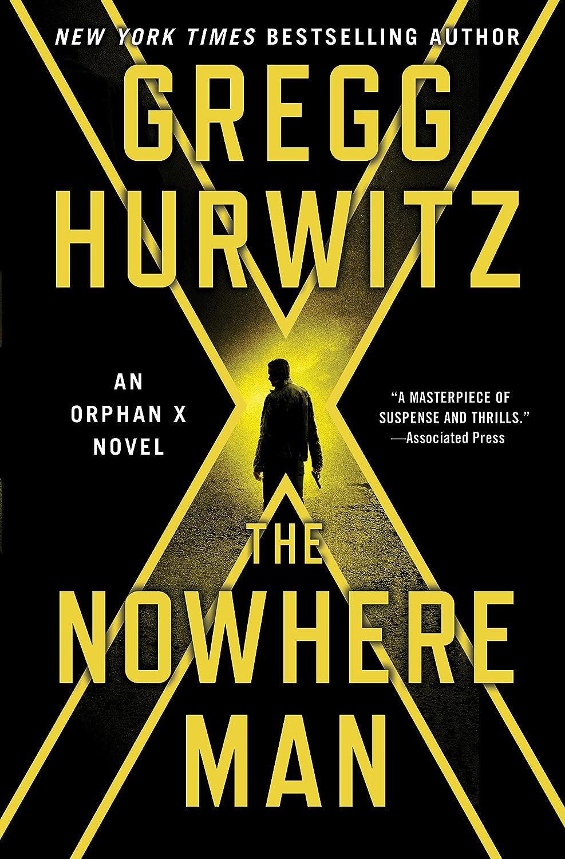 The Nowhere Man: An Orphan X Novel (English Edition) eBook ...