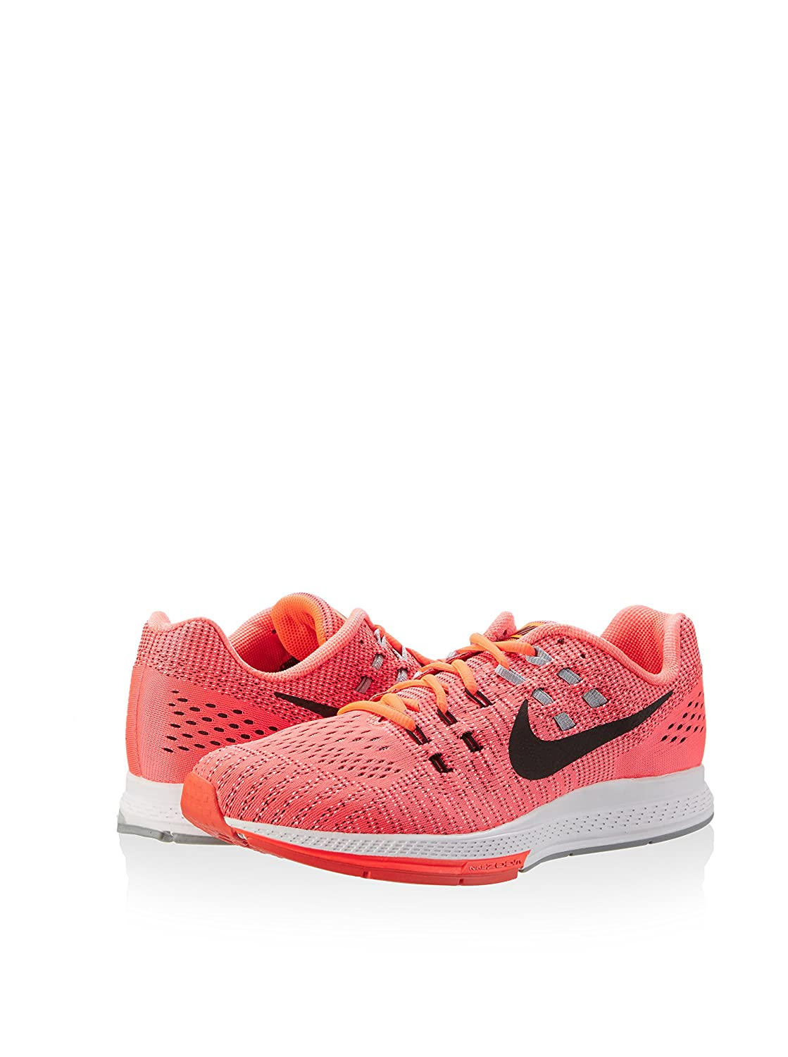 newest dd793 9292f Amazon.com: Nike Air Zoom Structure 19 Running Shoes Men's ...