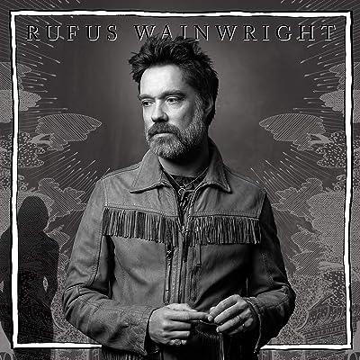 Rufus Wainwright -Unfollow The Rules  (CD)