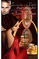 Surrender to the Night: Prequel to Angel of Death (Saint Louisville Vampire Series) Kindle Edition
