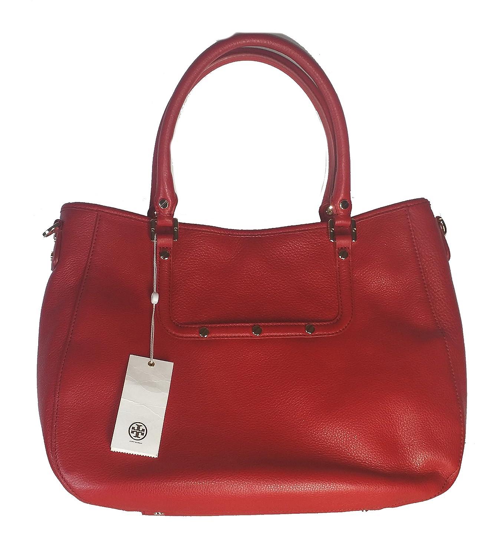 01aefe8f663 Amazon.com  Tory Burch Amanda Leather Hobo Bag  Shoes