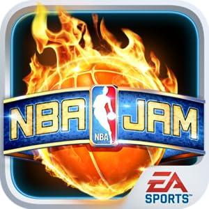 NBA JAM by EA SPORTS (Kindle Fire Edition)