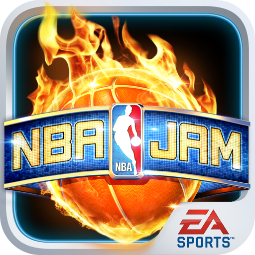 NBA JAM by EA SPORTS from Electronic Arts Inc.