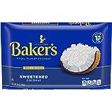 Baker's, Angel Flakes Sweetened Coconut, 14 oz
