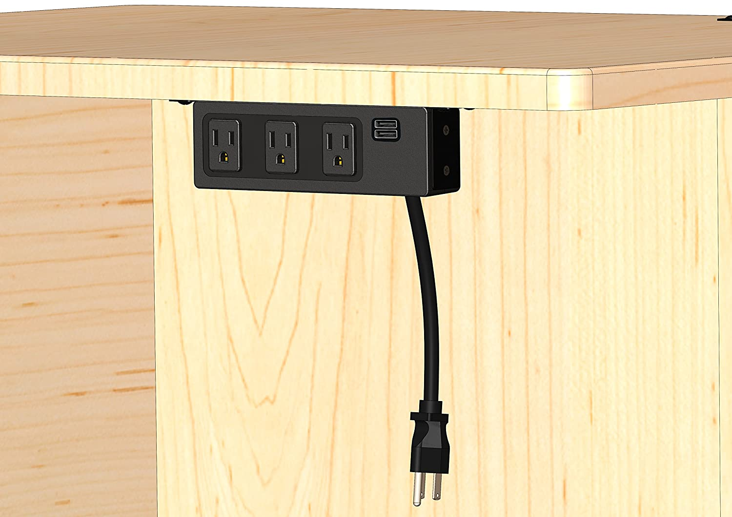 Wiremold Multi Outlet Power Strip Further Electrical Wiring Junction