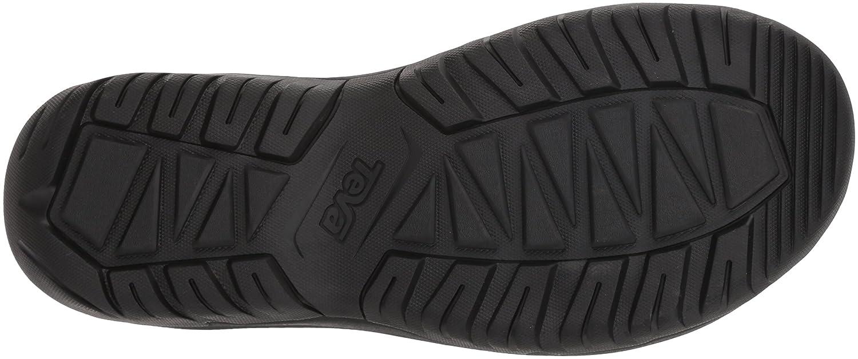 Teva Men's M Hurricane Xlt2 Sport Sandal B071GC2913 12 D(M) US|Black