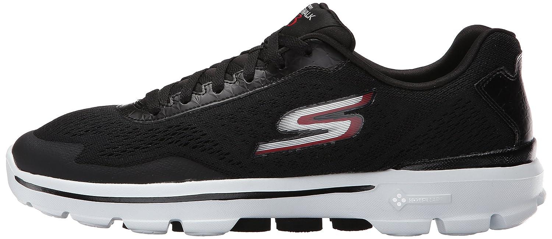 Skechers Go Cammino Degli Uomini Di Prestazione 3 Competere Con Lacci Di Scarpe Camminare q5Iibo9