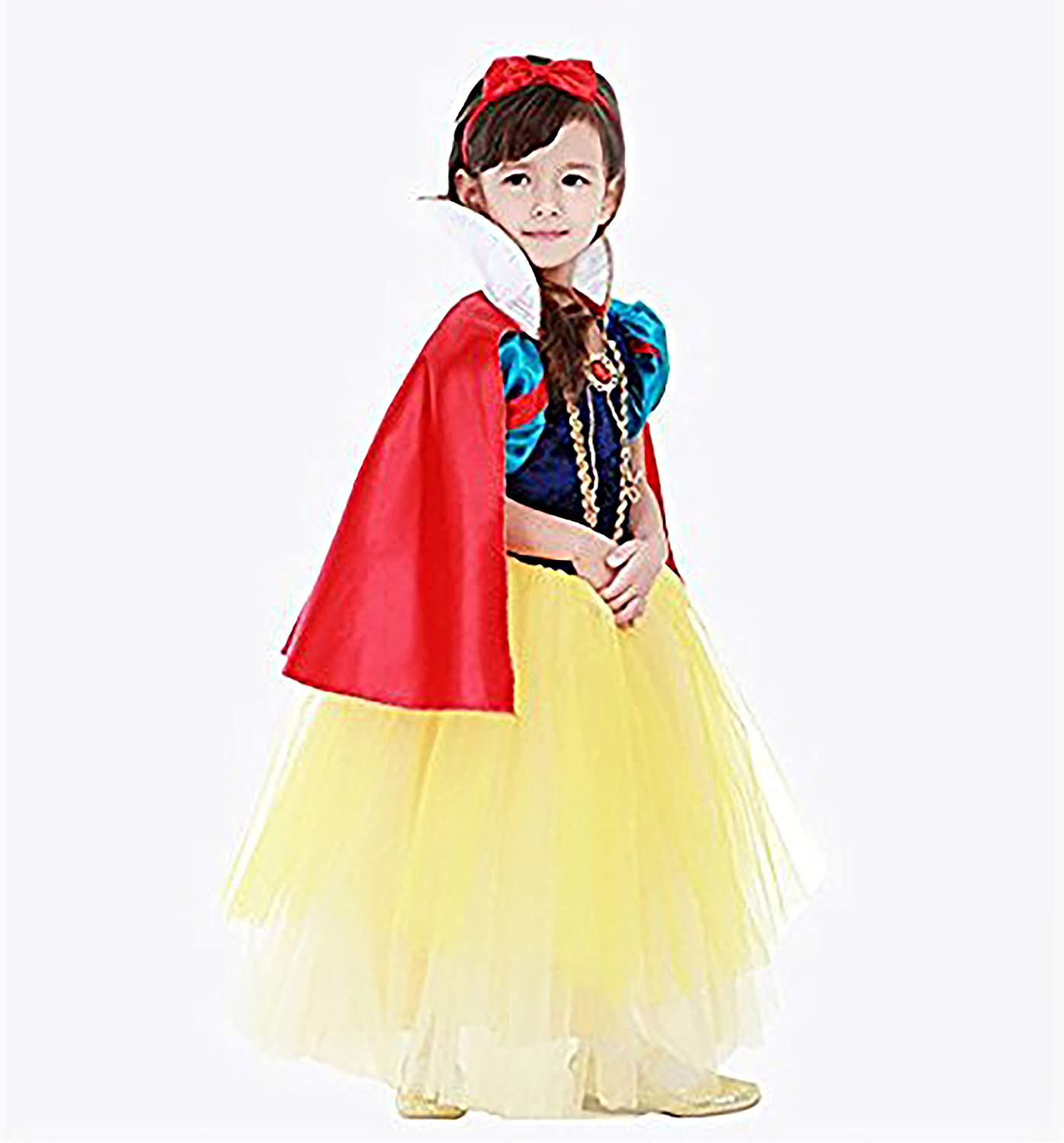 2017new Costume role play performance snow white style costume 81ibCYPCWSLSL1500_