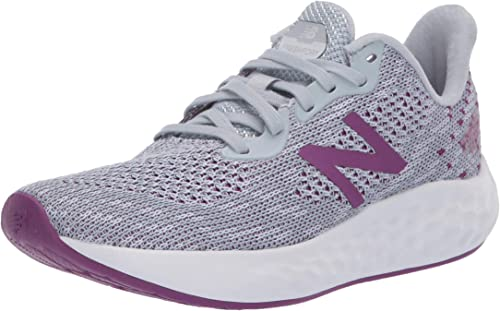 chaussures new balance homme prune