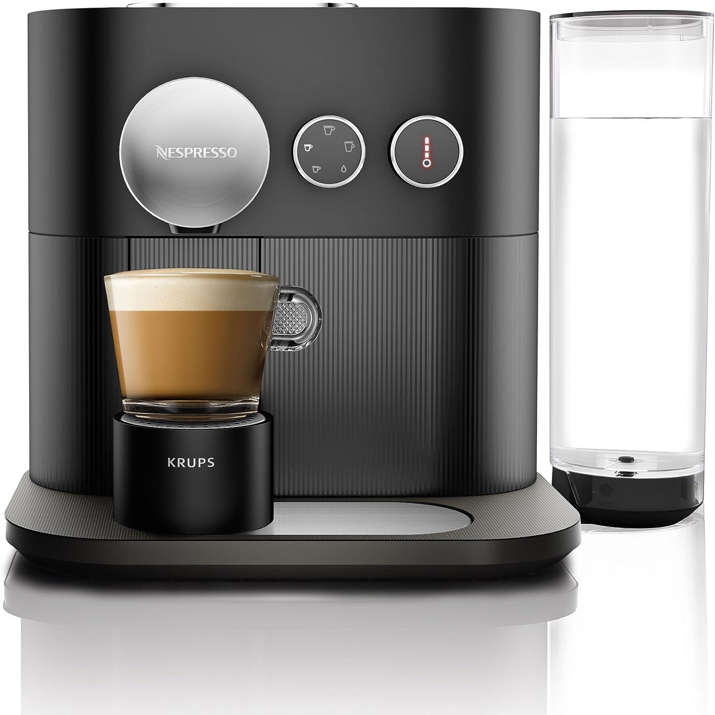 Cafetera de cápsulas Krups Expert XN6008 reacondicionada certificada por 149,95€ ¡¡Ahorras 80€!!