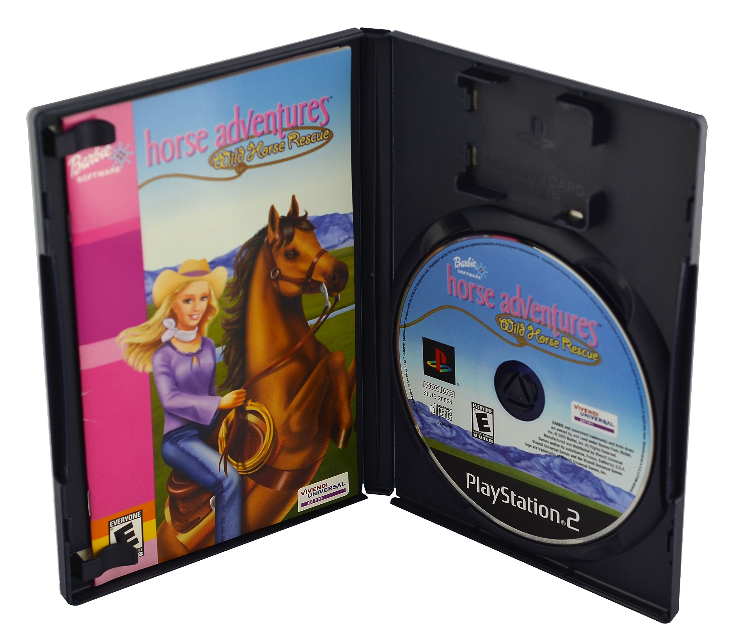 Barbie Wild Horse Rescue Free Download