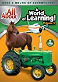 All About: A World of Learning, Volume 2
