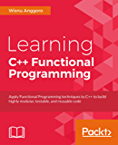 Learning C++ Functional Programming