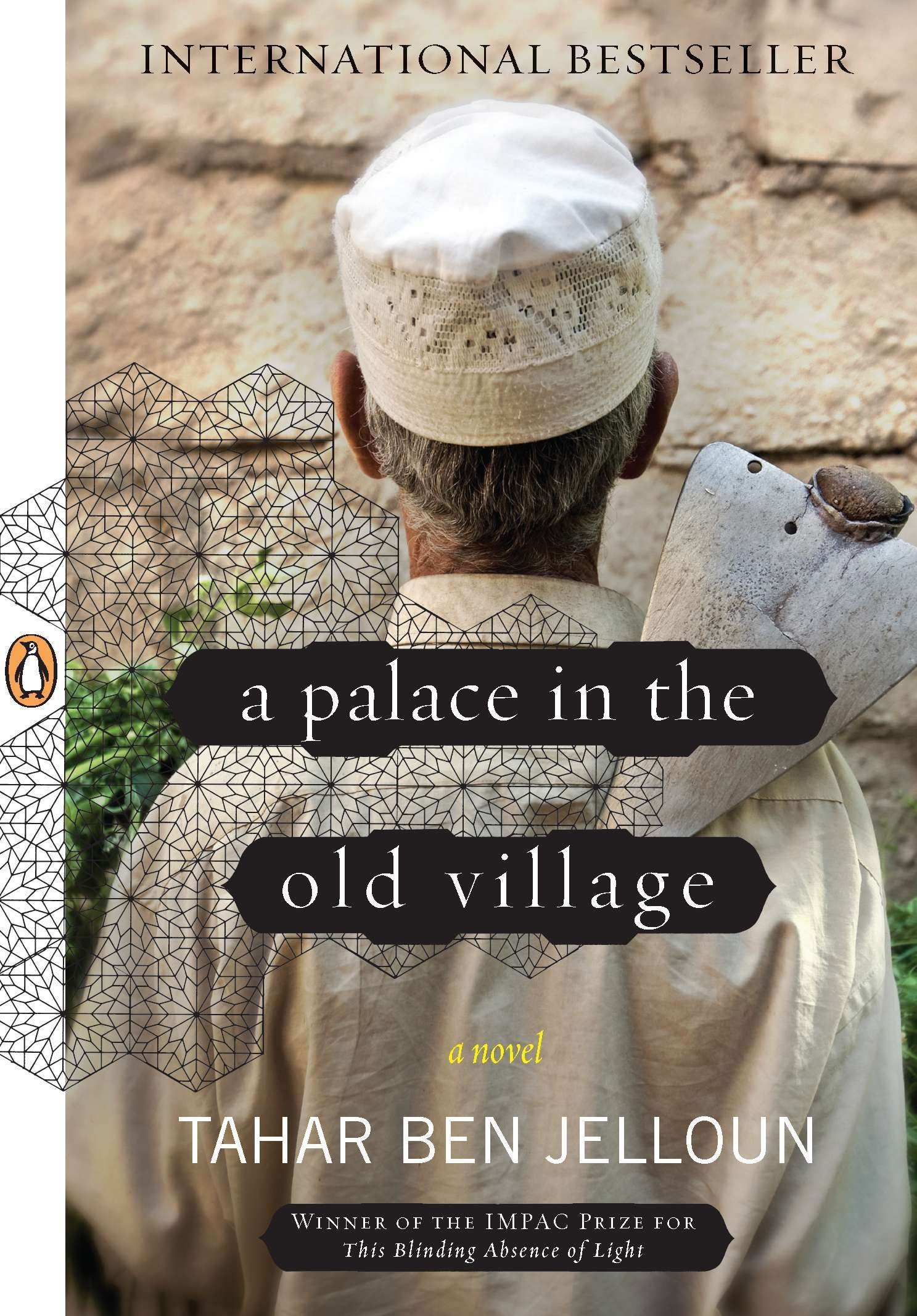 Download A Palace in the Old Village: A Novel ebook