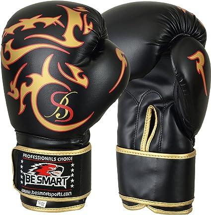 Bambini Guantoni Da Boxe Guanti Borsa Regalo Pugno Junior MMA Thai Kick Boxing Bambini