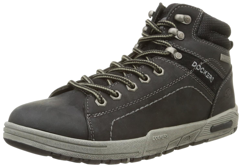 Dockers 35RE003 - Zapatillas de Deportes de Exterior Hombre 35re003-400100