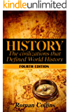 History: The Ancient Civilizations That Defined World History