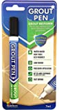 Grout Pen Black - Ideal to Restore the Look of Tile Grout Lines