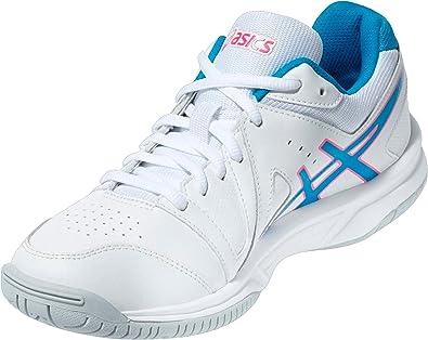 ASICS Gel-Punto de Partida de Zapatos de Tenis para Mujer: Amazon ...