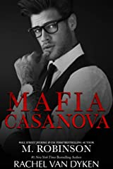 Mafia Casanova Kindle Edition