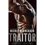 Traitor (First to Fight Series Book 7)