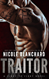 Traitor (First to Fight Book 6)