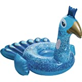 Bestway Pretty Peacock Inflatable Pool Float