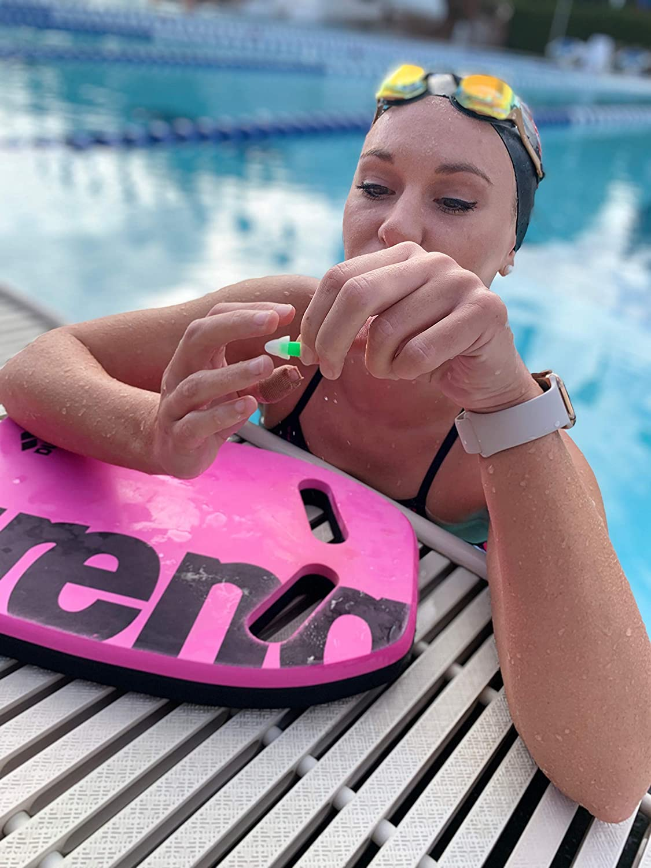 Arena Earplug Pro Swimming Ear Plugs