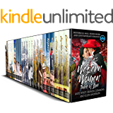 24 Books Western Women Tales of Love Box Set : Historical  Western Mail Order Bride and Contemporary Western Romance (Mega Box Set Series Book 9)
