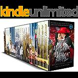 24 Books Western Women Tales of Love Box Set (Mega Box Set Series Book 9)